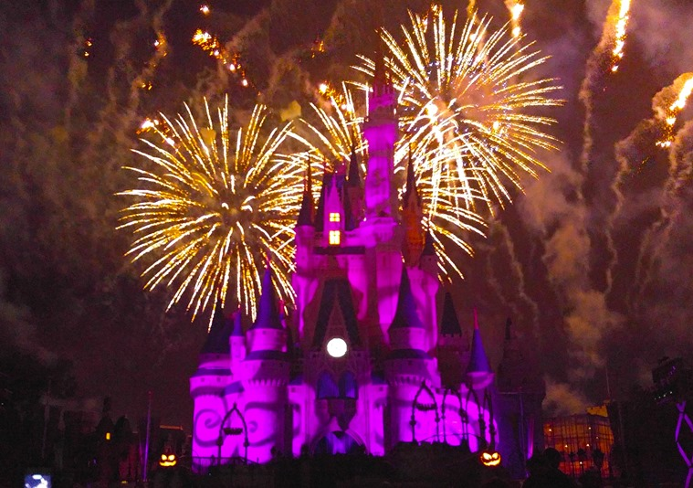 Parenting Bytes Podcast - HalloWishes at Mickey's Not So Scary Halloween Party at Disney World