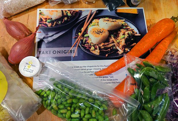 Parenting Bytes meal kit smackdown