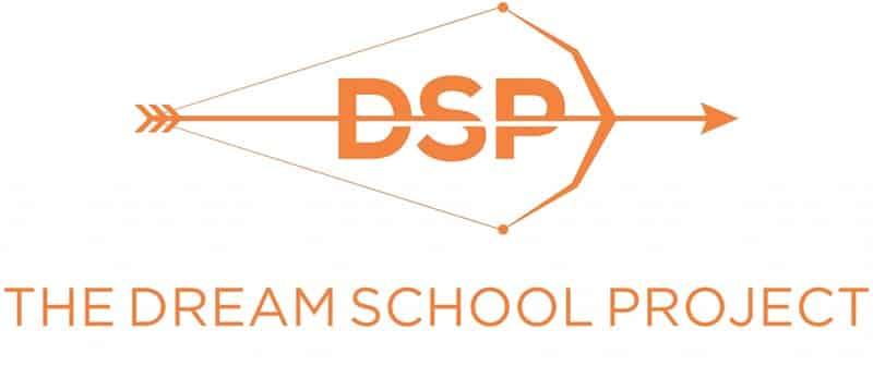 The Dream School Project logo