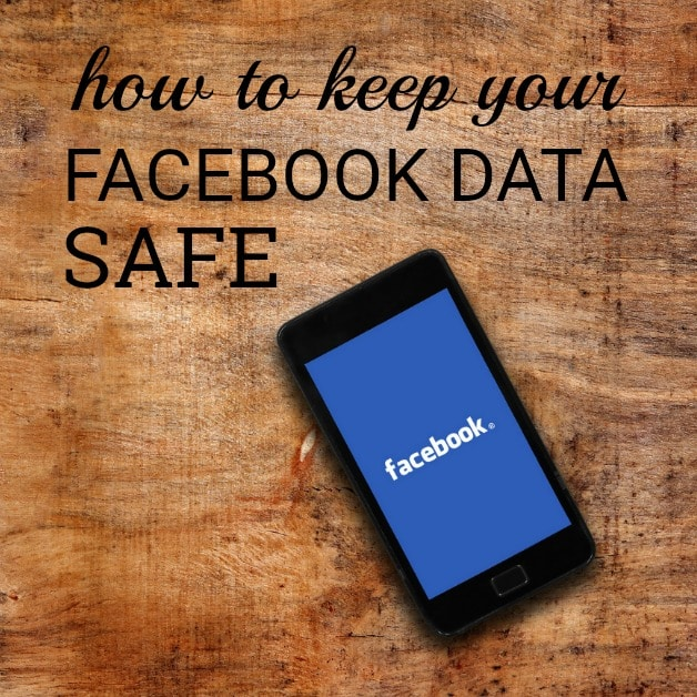 Want to know how to keep your #Facebook data private? After what happened with Cambridge Analytica, your privacy settings need a second look.