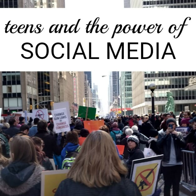 Facebook and Twitter and Snapchat and the rest aren't all bad! We're highlighting some of the reasons why social media can be good for #teens.