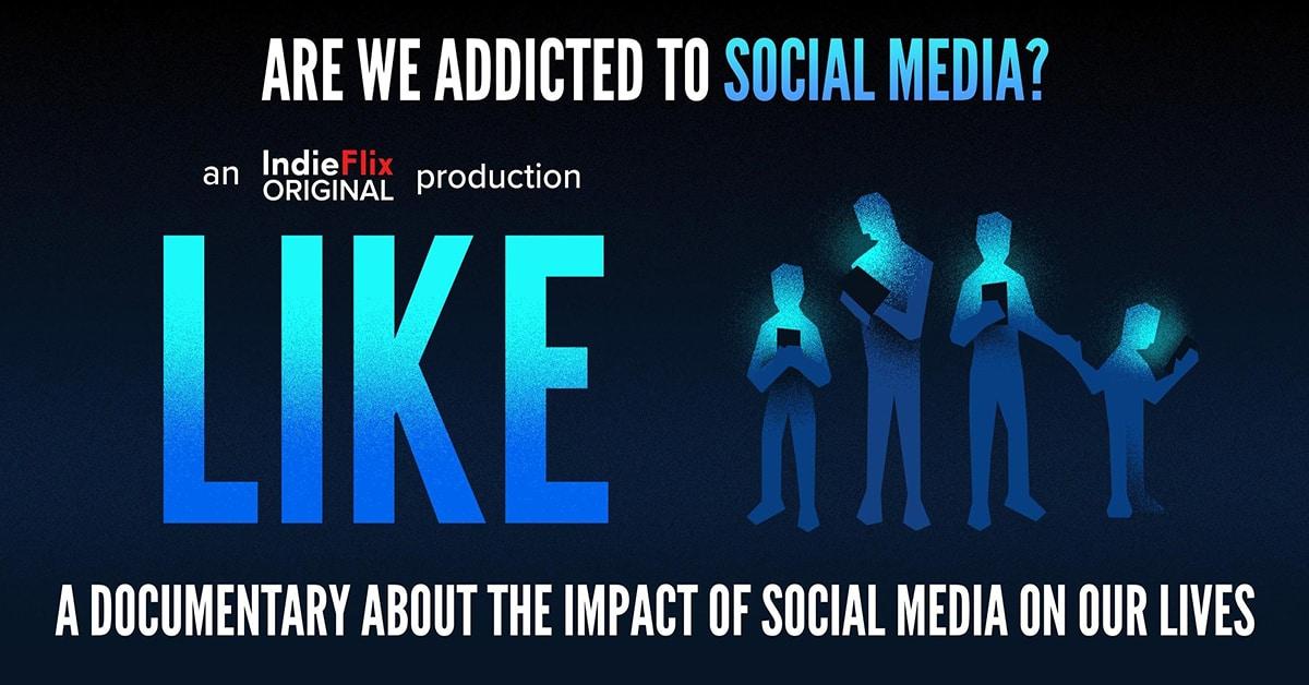 Image result for The Like movie social media movie